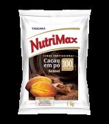 CHOCOLATE MEIO AMARGO PÓ 100% 1,01Kg, NUTRIMAX