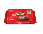 CHOCOMAIS AO LEITE 1,01Kg - COBERTURA FRACIONADA