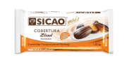 Cobertura Mais Sabor Chocolate Blend 1kg Sicao
