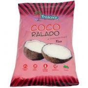 Coco Ralado Integral 100g - Frescoco