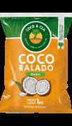 COCO RALADO MÉDIO 1 kg - COCO & CIA