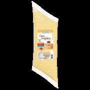Recheio e cobertura sabor baunilha 1,01kg