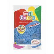 Granulado Crocante azul 500g