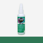 Corante Soft Gel FAB 25 g - Verde Menta