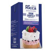 Creme Chantilly Ricca - 1L