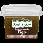 Doce cremoso de Figo com pedaços 250g