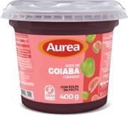 DOCE DE GOIABA CREMOSO 1,01Kg, AUREA