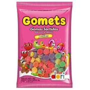 GOMETS GOMA AMERICANA DROPS 700G