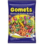 GOMETS GOMA DE FRUTAS ACIDAS 600G