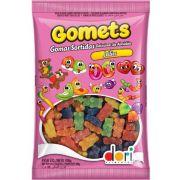 GOMETS GOMA URSO 700G