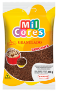 Granulado Crocante Sabor Chocolate 150g