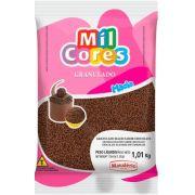 Granulado macio chocolate 1kg