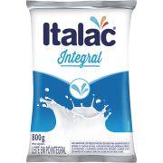 Leite em Pó Integral 800g - ITALAC