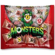 MONSTERS VISION TUTTI-FRUTTI - 440G