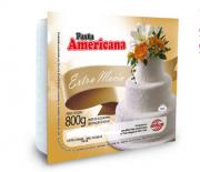 Pasta Americana Tradicional 800g Arcolor