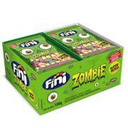 Zombie - com 12 unidades de 15g cada