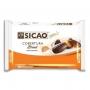 Cobertura Mais Sabor Chocolate Blend 2,1kg Sicao