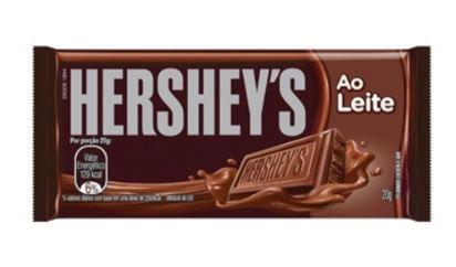 Barra Chocolate Hersheys 20G