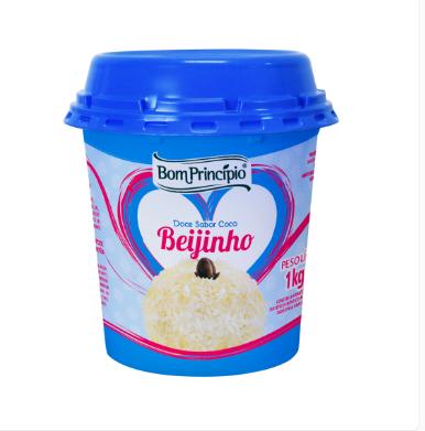 BEIJINHO 1kg - BOM PRINCÍPIO