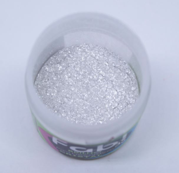 Brilho para decoração Cristal Fab! 3g