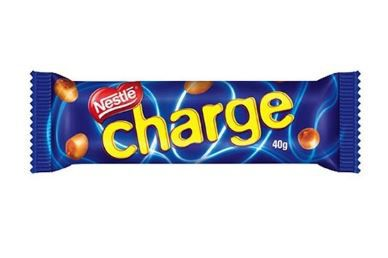 Chocolate Charge 40G