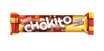 Chocolate Choquito 32G