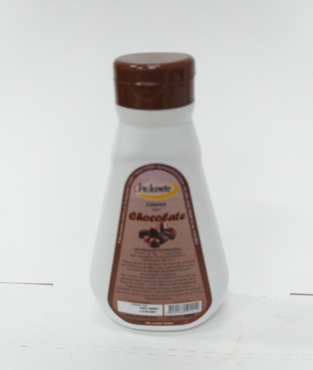 COBERTURA SABOR CHOCOLATE 300G PRO SORVETE