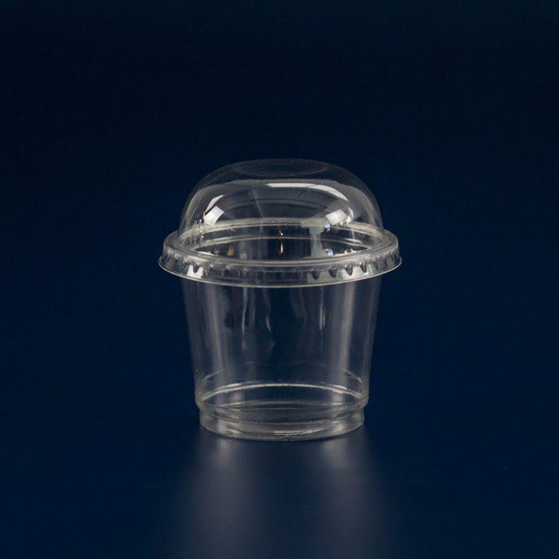 COPO BOLHA 210 ml (ALTO) pct/10 un - GOOD PACK