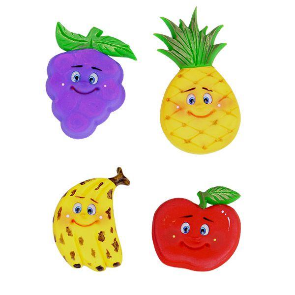 Cortador  de frutas 4pçs