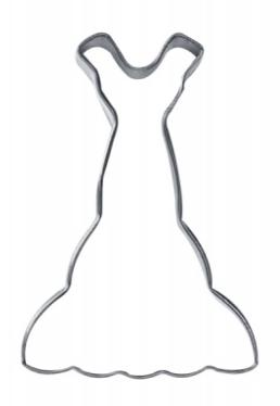 Cortador de Vestido de Noiva - CA219