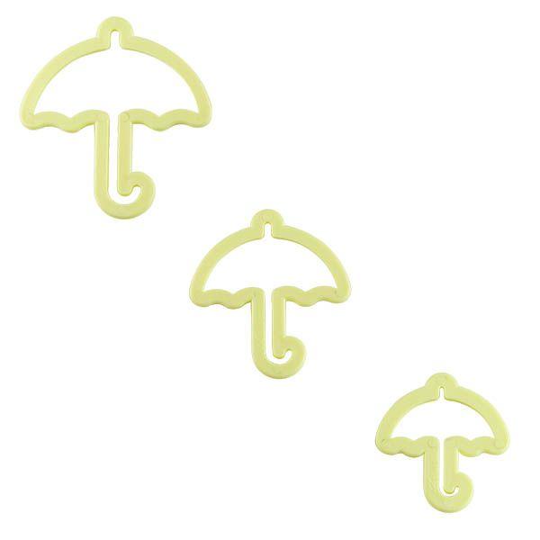 Cortadores guarda chuva com 3 pçs