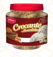 Crocante de amendoim 1,05kg