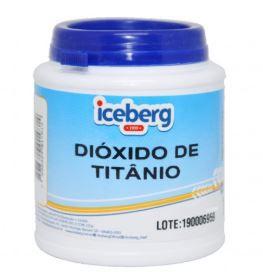 Dióxido de titânio 100g Iceberg