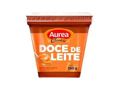 DOCE DE LEITE 350G, AUREA