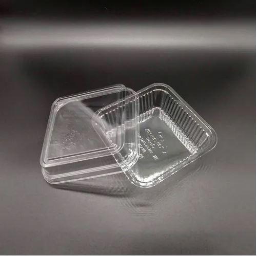 Embalagem Um Doce Quadrado G 650 - 200ml com 10und