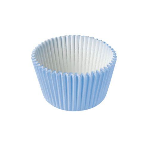 Forma Papel N.4 Azul Claro C/100 UN