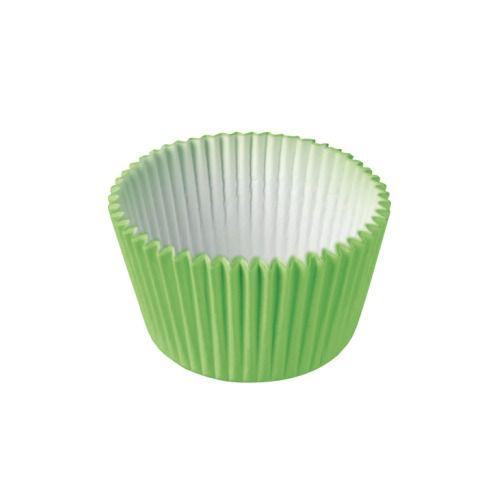 Forma Papel N.5 Verde Limão C/100