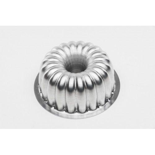 Forma Suíça Decorada Nº 2 P 13x6 - Aluminio - CAPARROZ