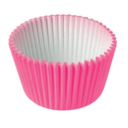 Formas p/ Cupcake PINK C/45 UNI