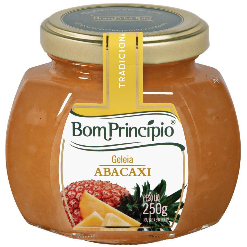 Geleia de Abacaxi 250g