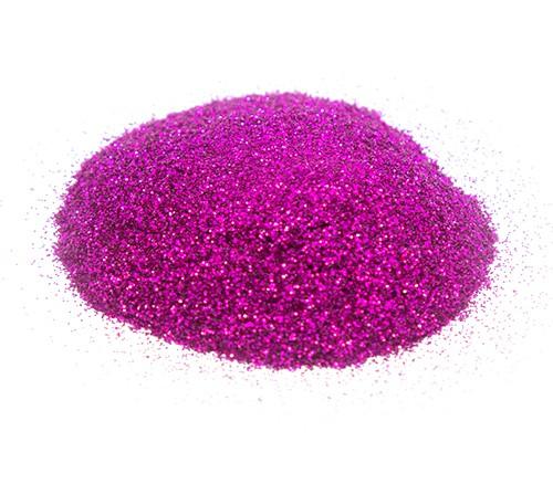 Glitter p/decoração margenta 5g Sugar Arte