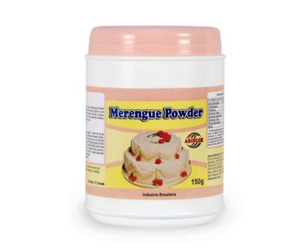 Merengue Powder 150g Arcólor