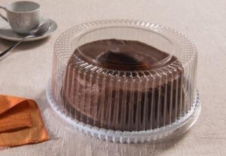 Embalagem para bolo Mini Torta - 0,75kg G 32 com 10und
