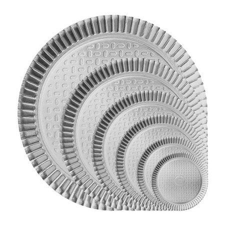 PRATO LAMINADO NR. 04 - 25.5 cm