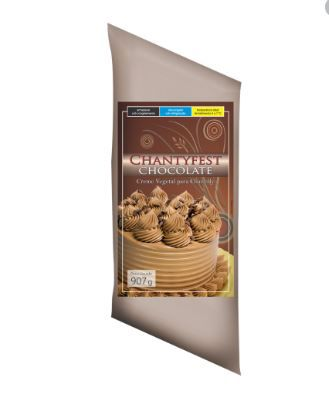 CHANTILI CHANTYFEST CHOCOLATE 907G