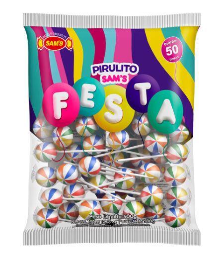 Sam's Festa Frutas - 500g