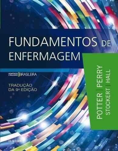 Fundamentos De Enfermagem 9ª Edição  - LIVRARIA ODONTOMEDI
