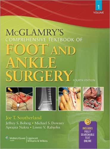 Livro Mcglamryss Comprehensive Textbook Of Foot And Ankle Surg 2 V  - LIVRARIA ODONTOMEDI