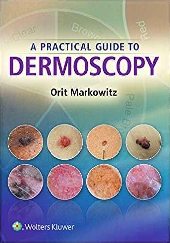 Livro A Practical Guide To Dermoscopy  - LIVRARIA ODONTOMEDI