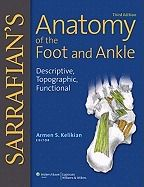 Livro Sarrafians Anatomy Of The Foot And Ankle  - LIVRARIA ODONTOMEDI